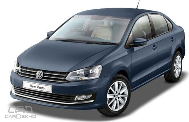 Permalink to Volkswagen Vento New Model