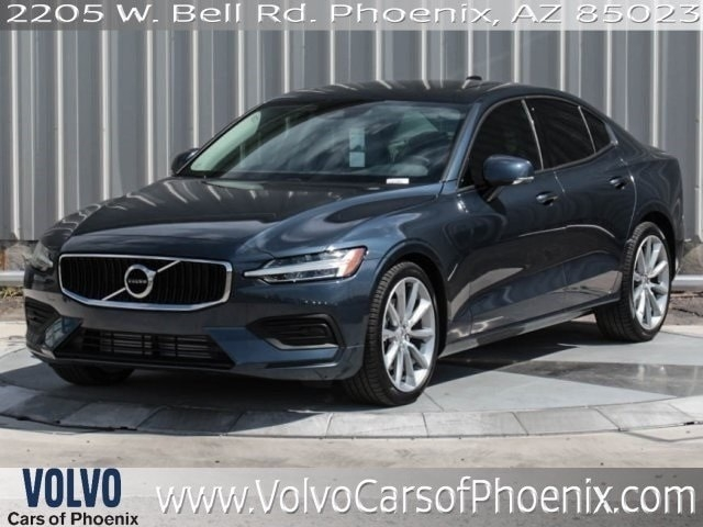 volvo s60 lease deals phoenix scottsdale az Volvo S60 Lease Questions