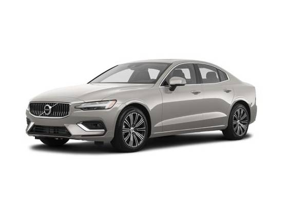 Permalink to Volvo S60 Lease Questions