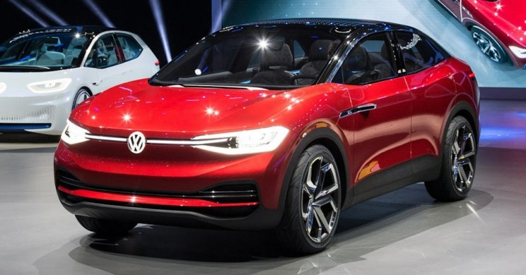 vws electric suv roomzz will hit markets 2021 Volkswagen Electric Suv