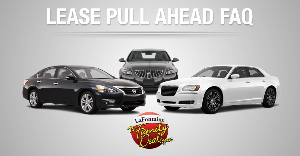 we answer your questions about lease pull ahead programs Gmc Pull Ahead Program