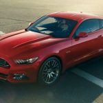 what are the 2017 ford mustang engine options Ford Mustang Gt Horsepower