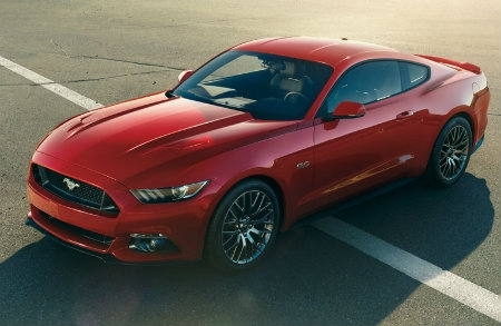 what are the 2020 ford mustang engine options Ford Mustang Gt Horsepower