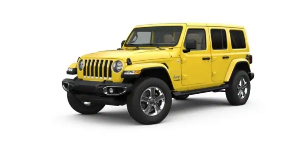 what are the 2020 jeep wrangler exterior color options Jeep Wrangler Exterior Colors