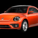 what colors does the 2019 volkswagen beetle come in Volkswagen Beetle Colors