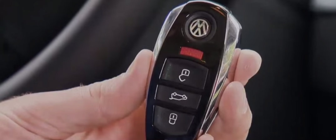 what if the battery dies on my key fob Volkswagen Jetta Key Fob