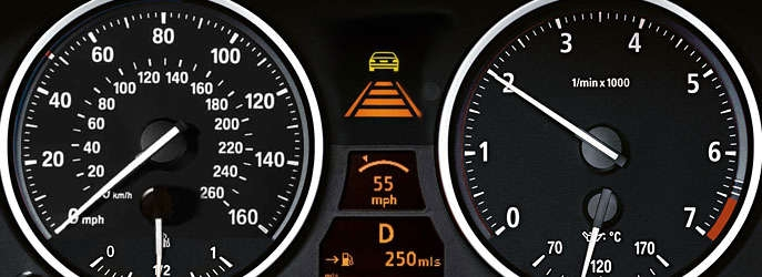 what is bmw active cruise control autotel Bmw Adaptive Cruise Control