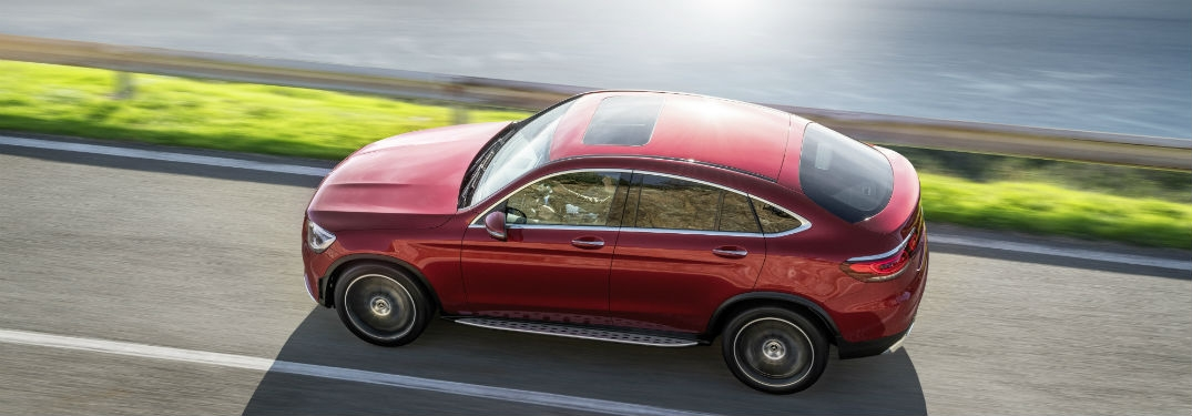 whats the release date of the 2020 mercedes benz glc coupe Mercedes Glc Release Date