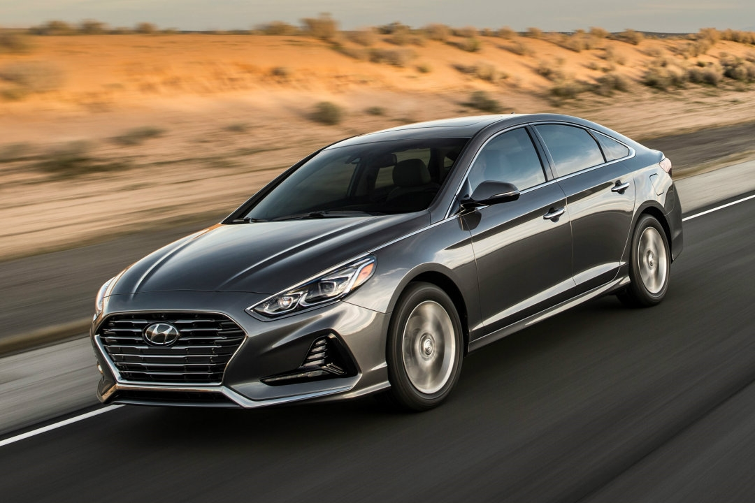 when will the hyundai sonata get a redesign Hyundai Sonata Redesign