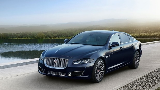 why the jaguar xj autobiography is prince harrys choice of Jaguar Xj Autobiography