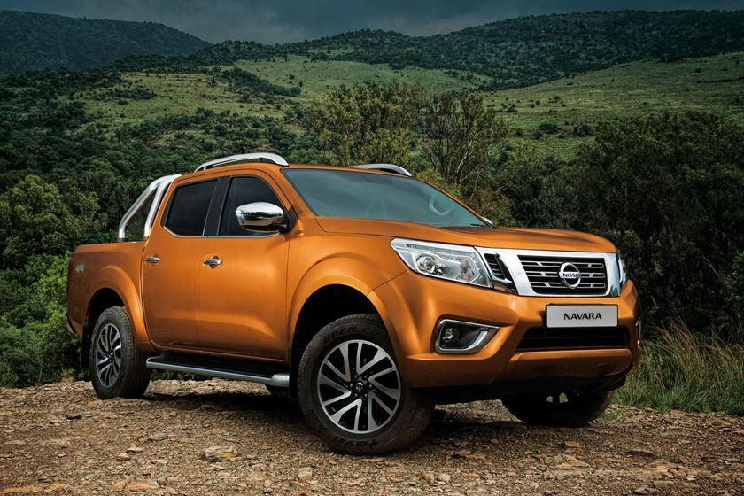 why the nissan frontier is changing the pick up game carbuzz Nissan Frontier Redesign
