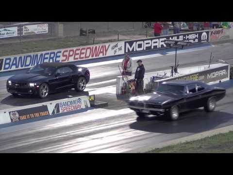 1969 dodge charger rt quarter mile run youtube Dodge Charger Rt Quarter Mile