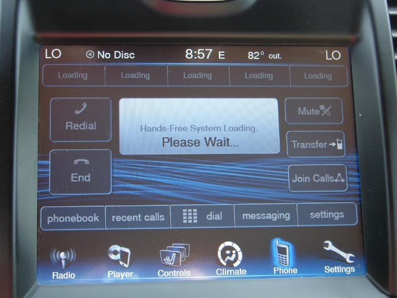 2013 chrysler 300 4dr sdn awd Subaru Hands Free System Is Loading