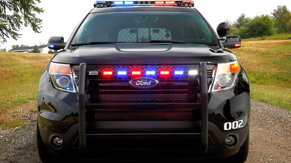 2015 ford police interceptor ratings and specs Ford Police Interceptor Utility Specs