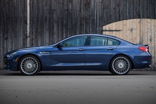 2020 bmw alpina b6 gran coupe review ratings edmunds Bmw Alpina B6 Gran Coupe