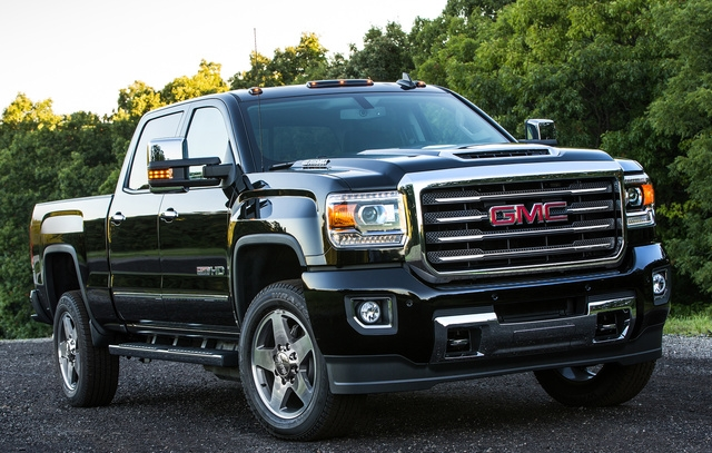 2020 gmc sierra 2500hd overview cargurus Gmc Sierra 2500hd Gas Engine