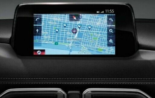 Mazda Gps Navigation Sd Card