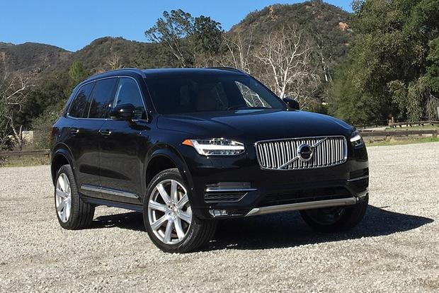2020 volvo xc90 t6 inscription real world review autotrader Volvo Inscription Review