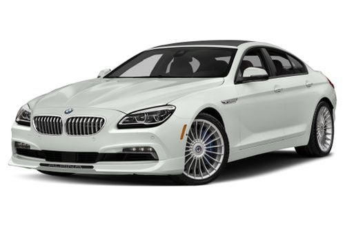 Permalink to Bmw Alpina B6 Gran Coupe