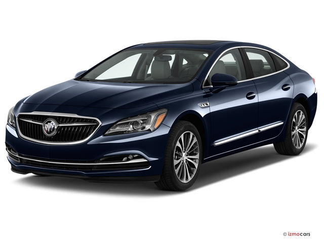 2018 buick lacrosse 116 exterior photos us news world Buick Lacrosse Pictures