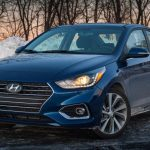 2018 hyundai accent limited review Hyundai Limited Review
