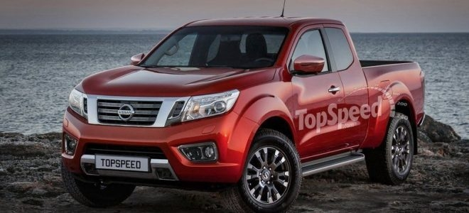 Permalink to Nissan Frontier Release Date
