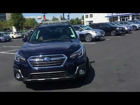 2018 subaru outback 36r touring with starlink Subaru Outback 3.6r Touring