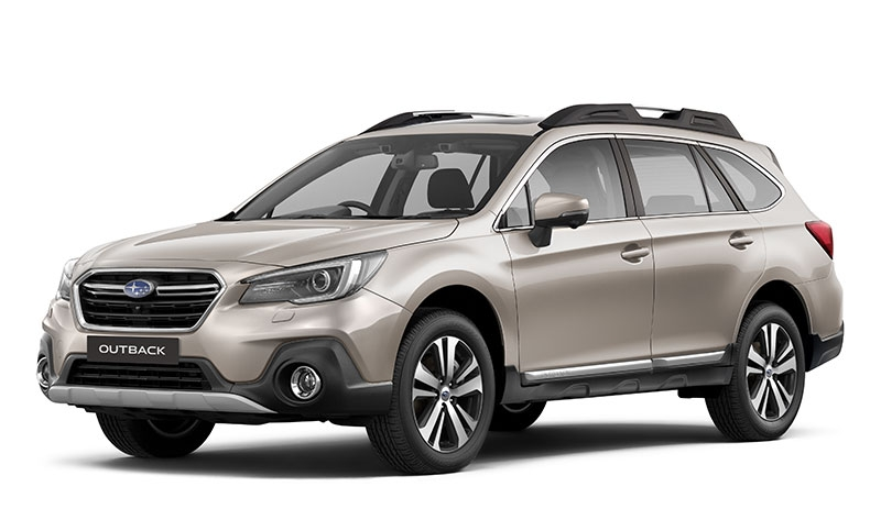 2018 subaru outback colours trims accessories specifications Subaru Outback Exterior Colors