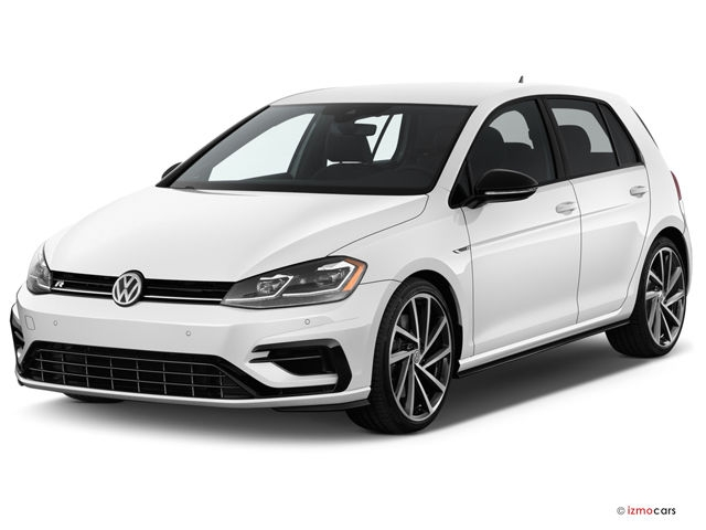 2020 volkswagen golf prices reviews listings for sale Volkswagen Golf Review