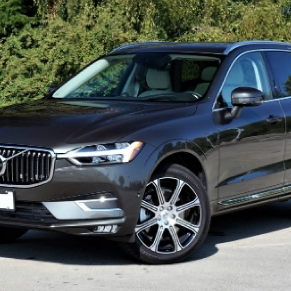 2018 volvo xc60 t6 inscription Volvo Inscription Xc60