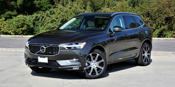 2020 volvo xc60 t6 inscription Volvo Inscription Xc60