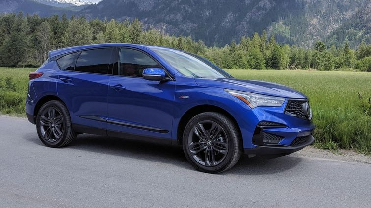 2019 acura rdx will get android auto but not until after Acura Android Auto Rdx