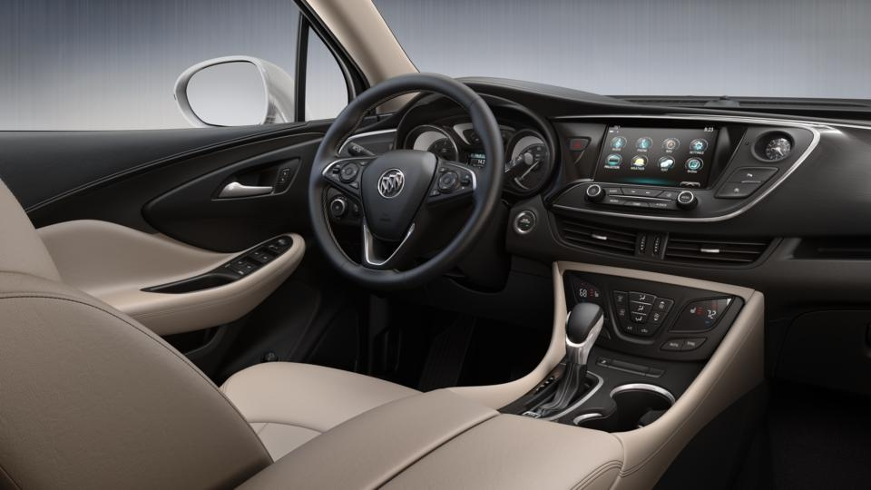 2019 buick envision interior colors gm authority Buick Envision Interior