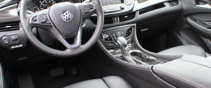 2020 buick envision interior colors gm authority Buick Envision Interior