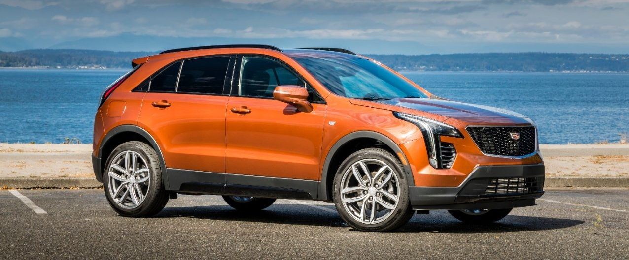 2020 cadillac xt4 crossover Cadillac Xt4 Owners Manual
