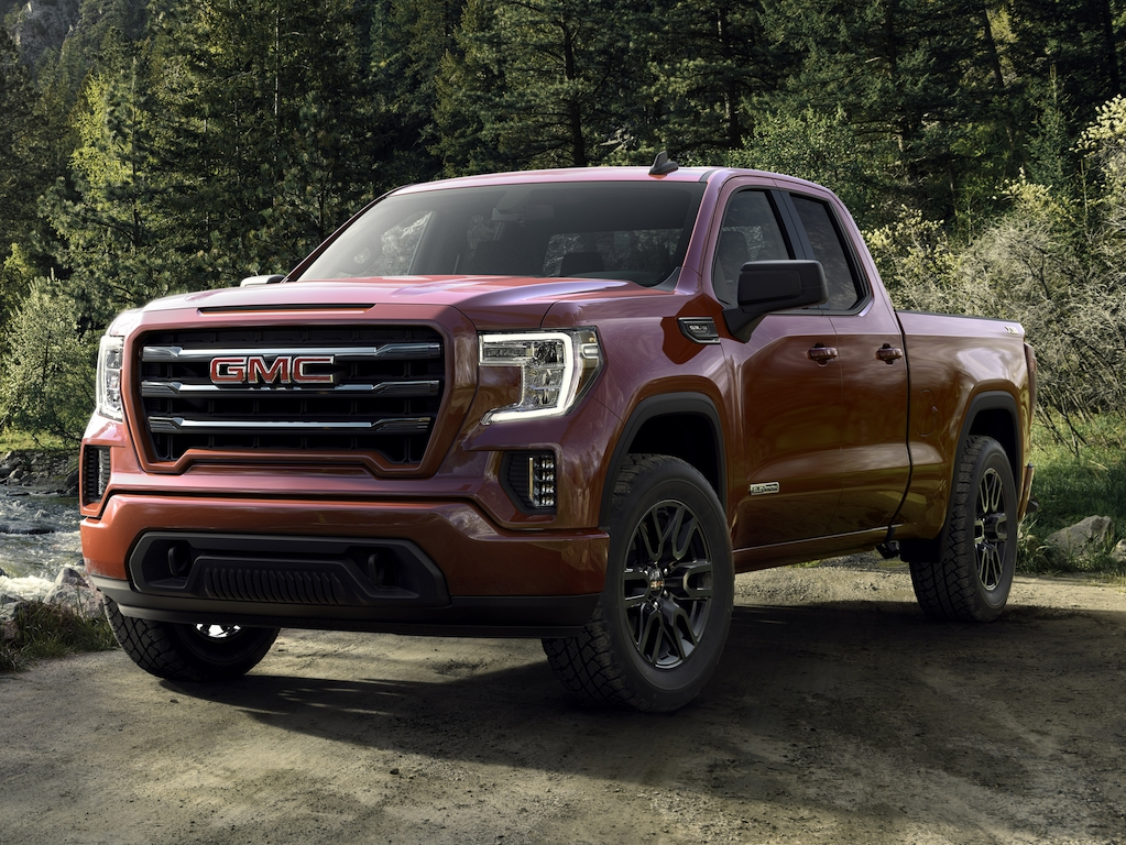 2020 gmc sierra 1500 limited overview cargurus Gmc Sierra 1500 Limited