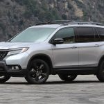 2019 honda passport review all the suv you really need Honda Passport Reviews