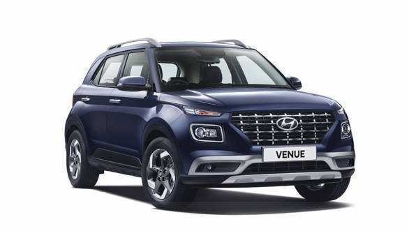 2020 hyundai venue compact suv unveiled in india launch may Hyundai Upcoming Suv In India