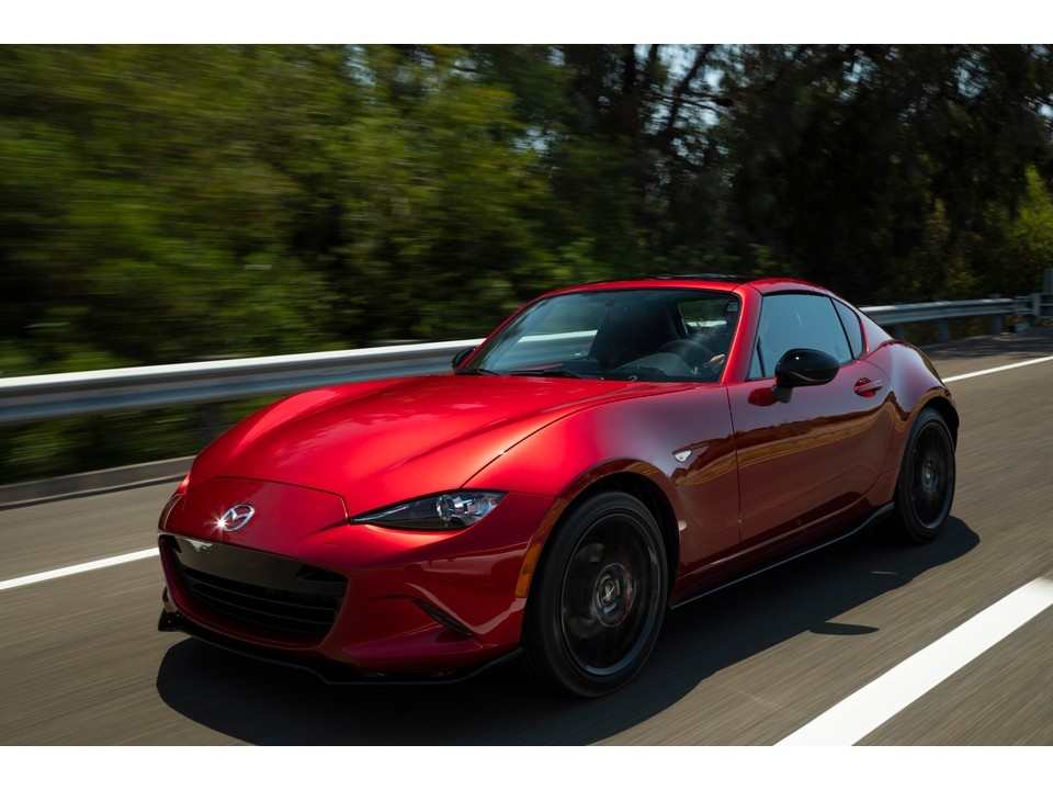 2020 mazda mx 5 miata prices reviews and pictures us Mazda Mx5 Miata Sport