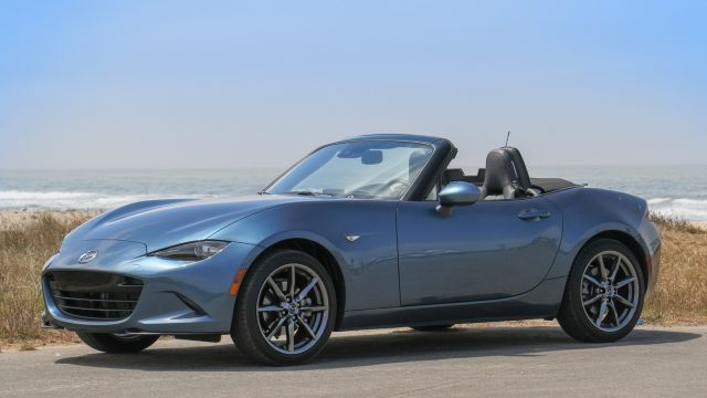 2020 mazda mx 5 miata review fabulous sports car just Mazda Mx5 Miata Sport