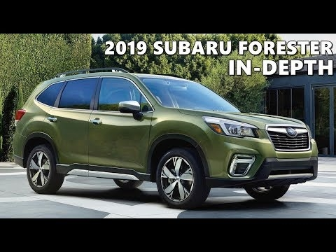 2020 subaru forester unveiling review Subaru Forester Jasper Green Metallic