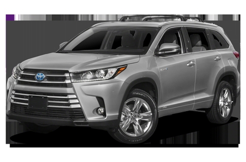 2019 toyota highlander hybrid specs price mpg reviews cars Toyota Highlander Hybrid