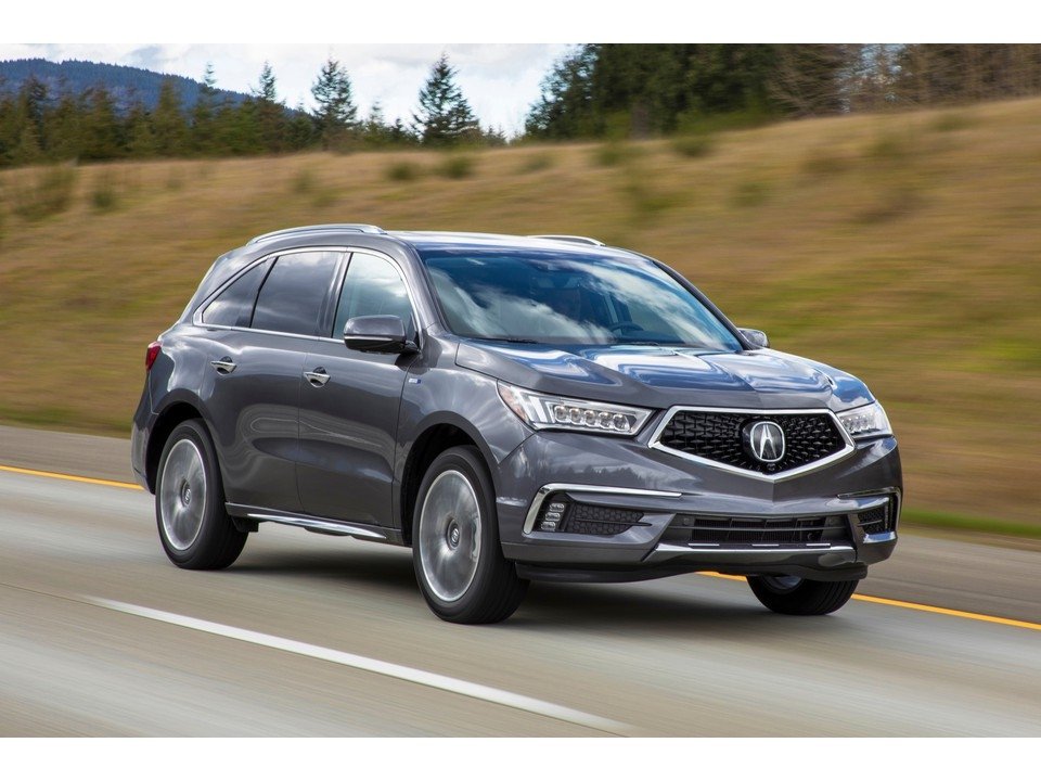 2020 acura mdx hybrid prices reviews and pictures us Acura Rdx Sport Hybrid