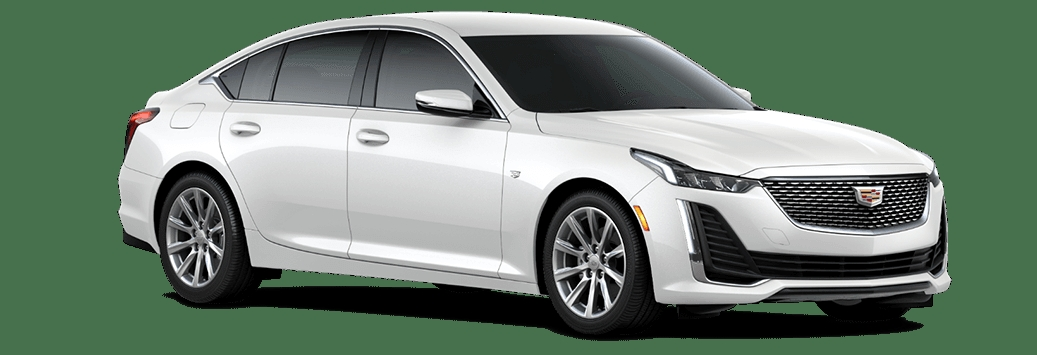 2020 cadillac ct5 luxury sedan vehicle details Pictures Of Cadillac Ct5