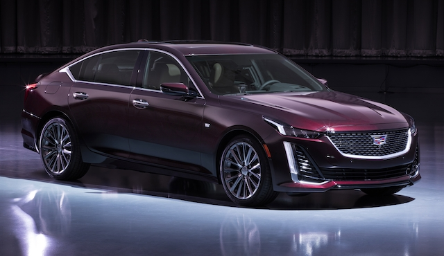 2020 cadillac ct5 pictures cargurus Pictures Of Cadillac Ct5