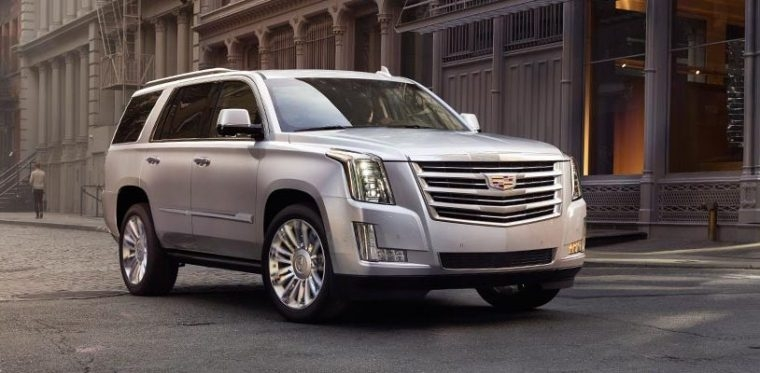 2020 cadillac escalade reportedly 10000 more than the Cadillac Escalade New Body Style