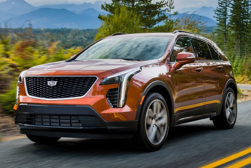 2020 cadillac xt4 vs 2020 acura rdx which is better Acura Rdx Vs Cadillac Xt4