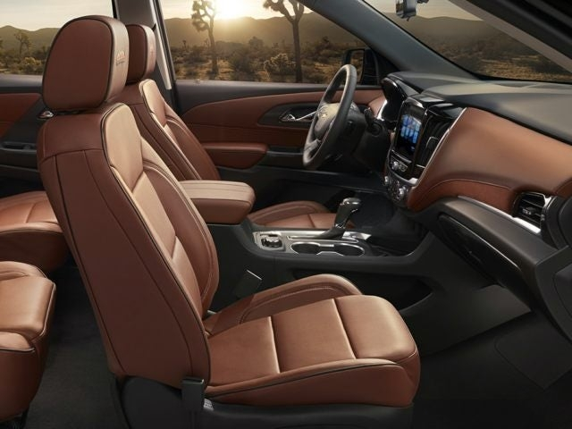 2020 chevrolet traverse high country Chevrolet Traverse High Country