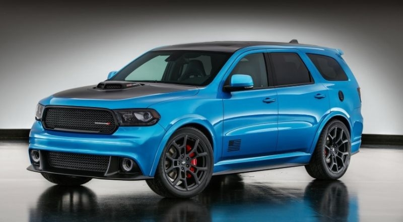 2020 dodge durango redesign release date 2020 2021 new suv Dodge Durango Redesign