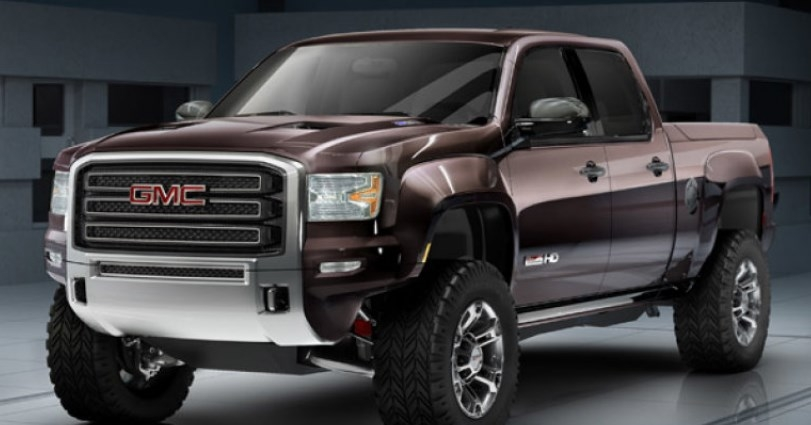 2020 gmc sierra 2500 specs release date and price Release Date For Gmc 2500